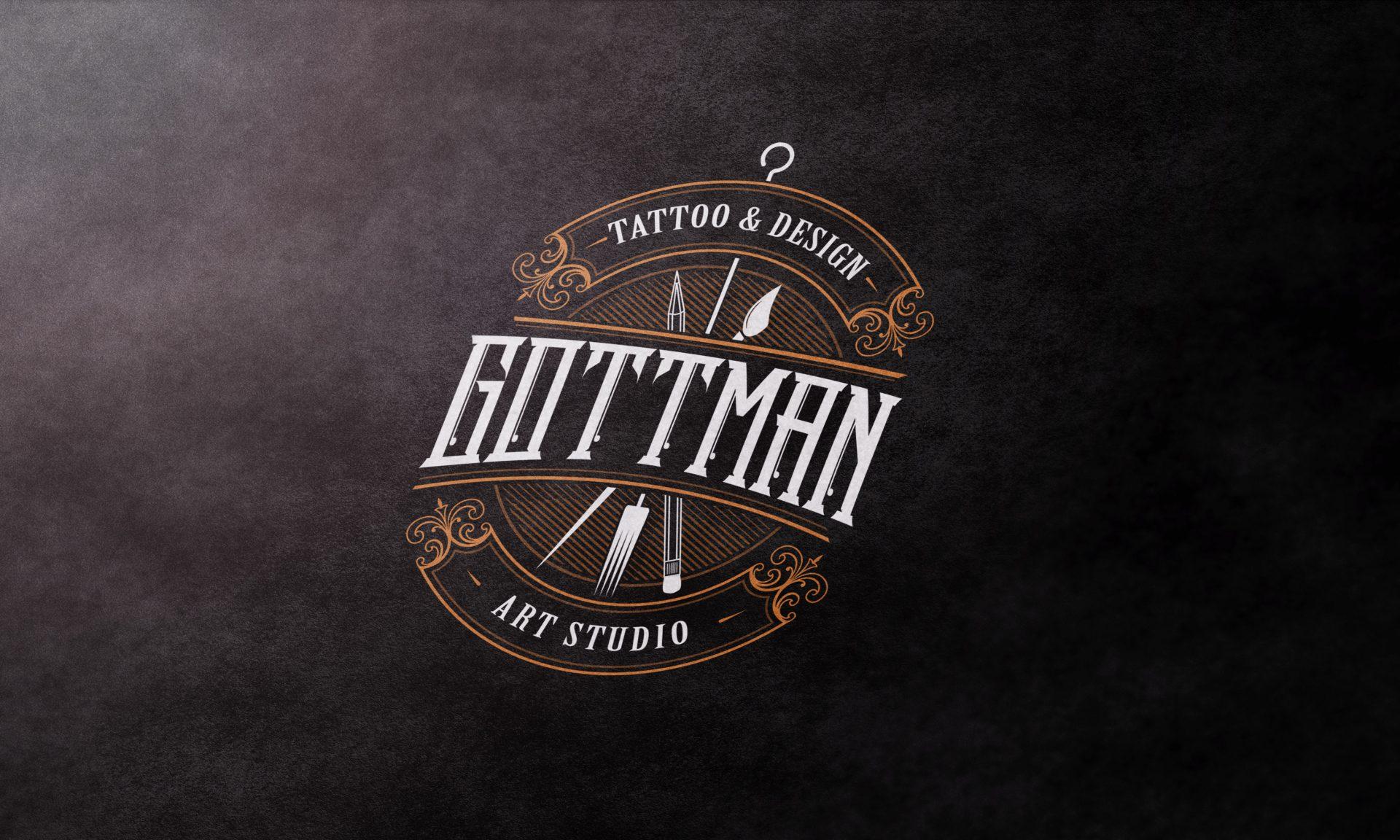 Gottman Tattoo