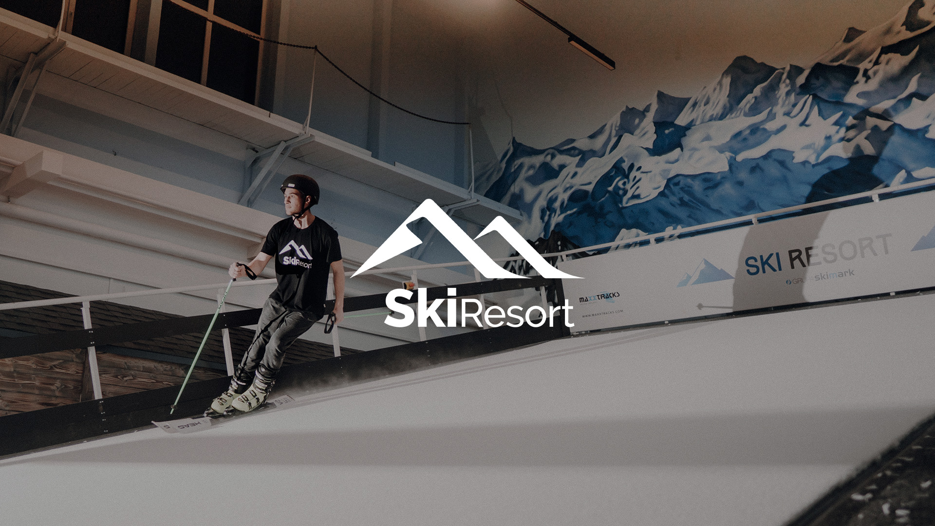 Ski Restort