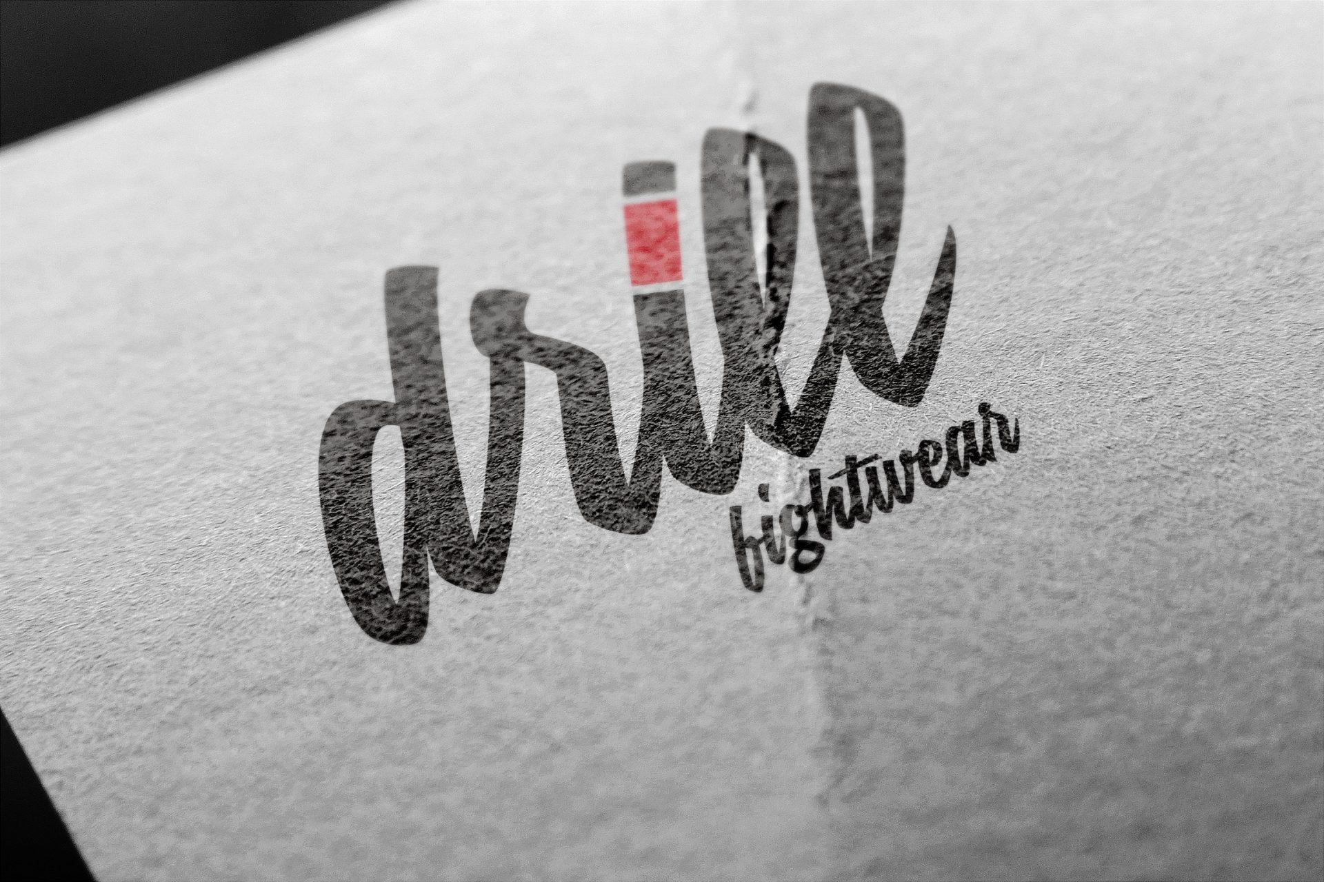 DRILL FIGHTWEAR