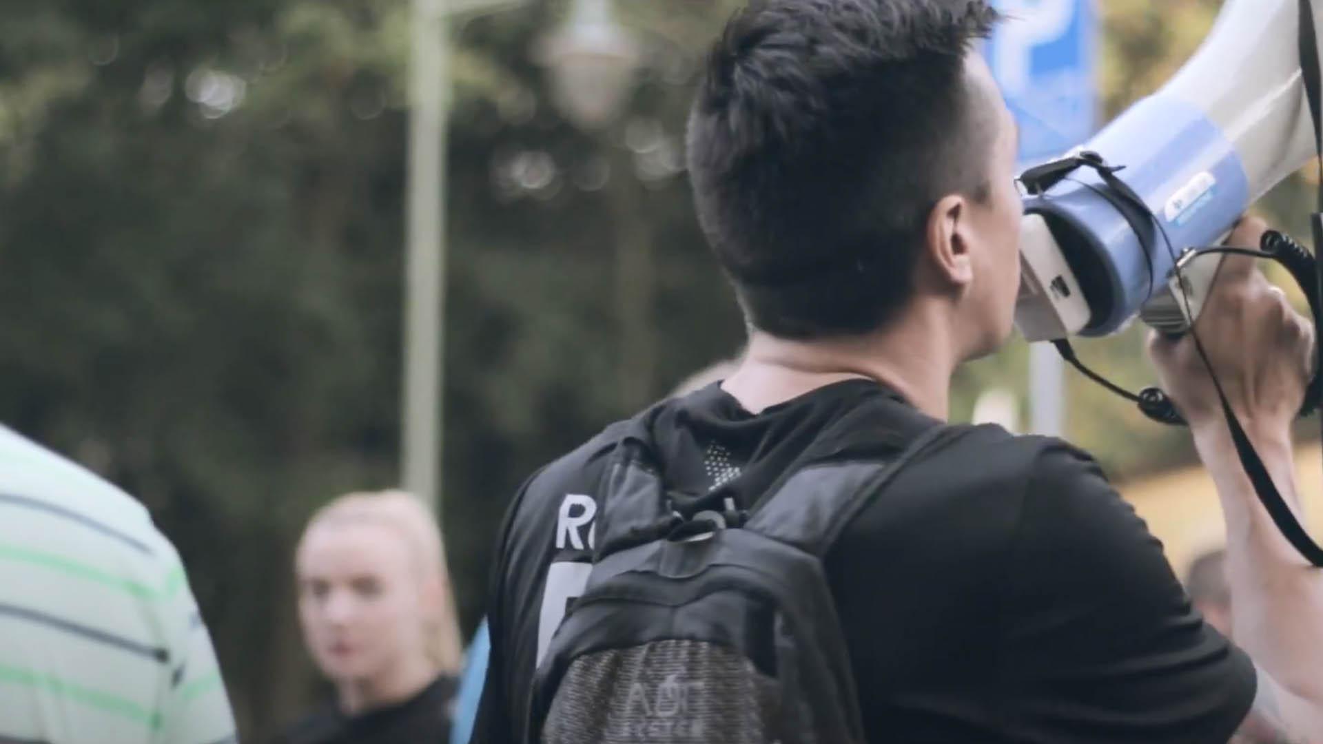 Reebok Run crew – Łódź